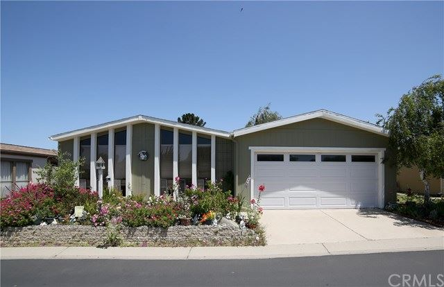 1139 Sunnyslope Lane #66, Santa Maria, CA 93455 - MLS#: PI20101747