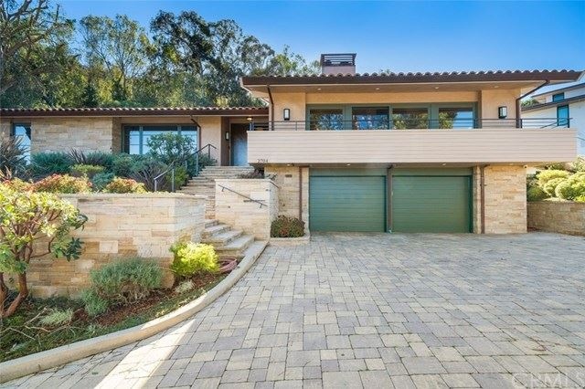 2704 Via Elevado, Palos Verdes Estates, CA 90274 - MLS#: PV21037747