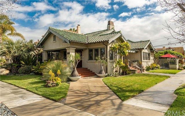 252 Roswell Avenue, Long Beach, CA 90803 - MLS#: PW20062747