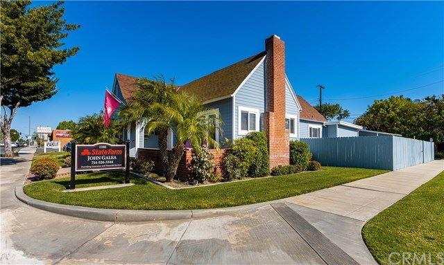 Photo of 1102 E Chapman Avenue, Fullerton, CA 92831 (MLS # PW21091747)