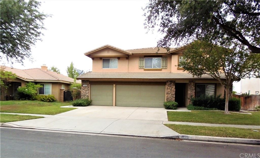 1399 Pinewood Drive, Corona, CA 92881 - MLS#: SW21223747