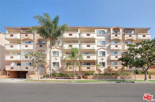 Photo of 1246 Armacost Avenue #202, Los Angeles, CA 90025 (MLS # 20655748)