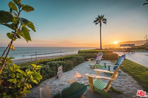 Photo of 29754 BADEN Place, Malibu, CA 90265 (MLS # 21685748)