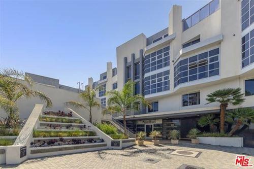 Photo of 171 N Church Lane #201, Los Angeles, CA 90049 (MLS # 21698748)