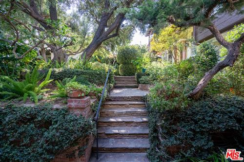 Photo of 10966 Strathmore Drive #9, Los Angeles, CA 90024 (MLS # 21745748)