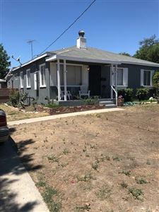 Photo of 6715 Case Avenue, North Hollywood, CA 91606 (MLS # BB19187748)