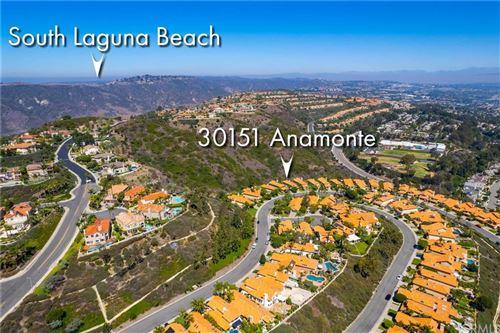 Tiny photo for 30151 Anamonte, Laguna Niguel, CA 92677 (MLS # OC21192748)