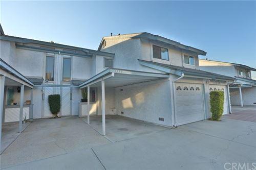 Photo of 1335 Hillandale Avenue #5, La Habra, CA 90631 (MLS # PW20240748)
