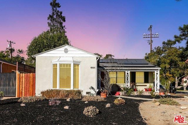 Photo of 401 W Hillsdale Street, Inglewood, CA 90302 (MLS # 20666748)