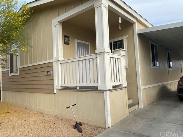 17350 Temple #326, La Puente, CA 91744 - MLS#: CV21113748