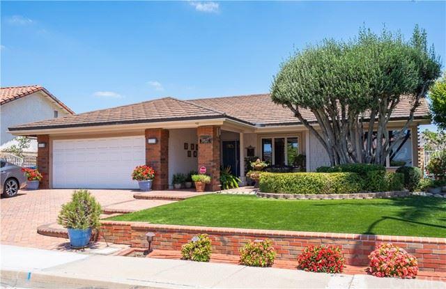 19827 Vista Hermosa Drive, Walnut, CA 91789 - MLS#: CV21124748
