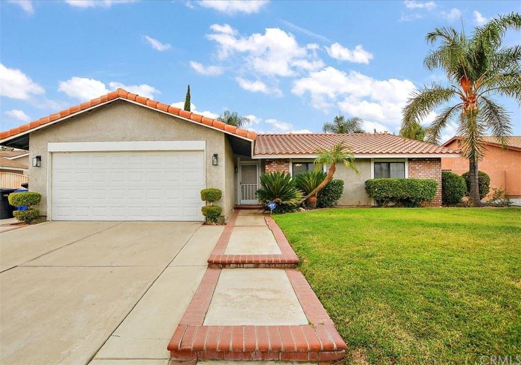 7468 Jacaranda Avenue, Fontana, CA 92336 - MLS#: CV21177748