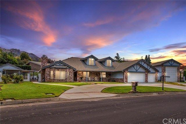 36545 Oak Ridge Drive, Yucaipa, CA 92399 - MLS#: EV20189748