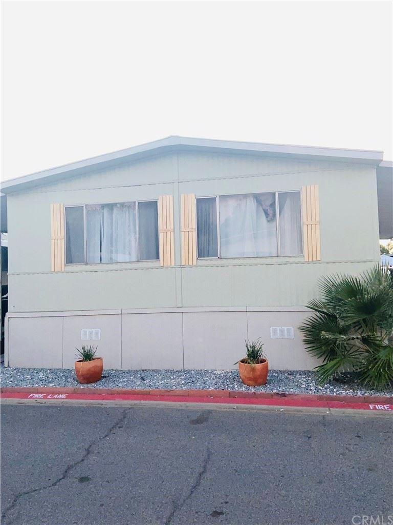 350 E San Jacinto #195, Perris, CA 92571 - MLS#: IG21161748