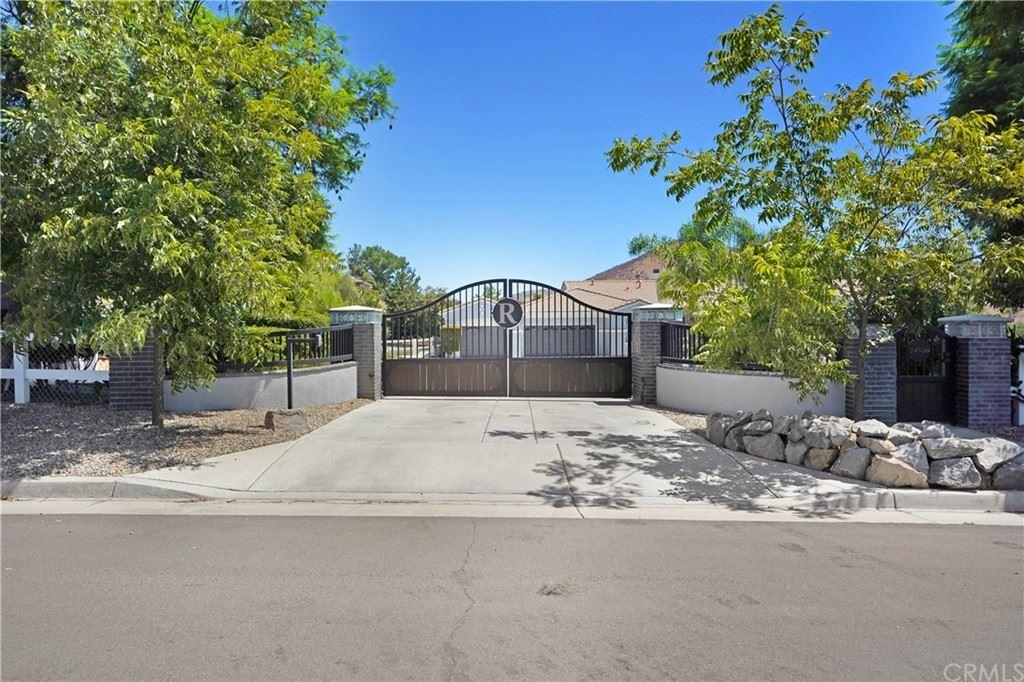 24006 Spencer Butte Drive, Lake Mathews, CA 92570 - MLS#: IG21190748