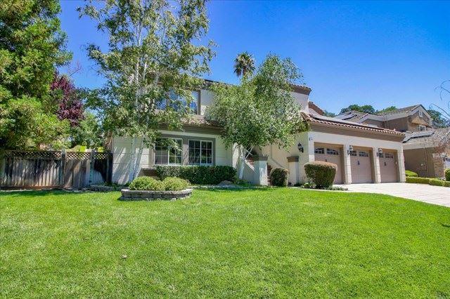 6564 Pfeiffer Ranch Road, San Jose, CA 95120 - #: ML81804748