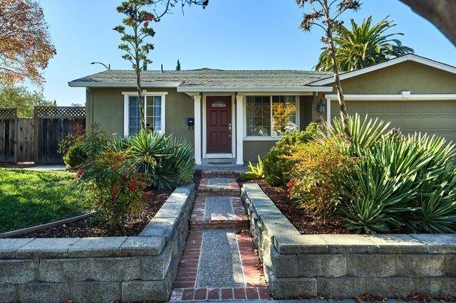 5897 Garlough Drive, San Jose, CA 95123 - #: ML81821748