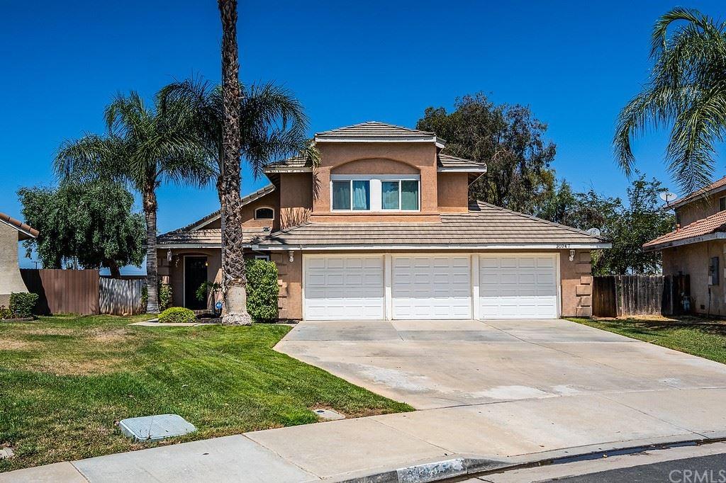 31047 Larchwood Street, Menifee, CA 92584 - MLS#: OC21168748