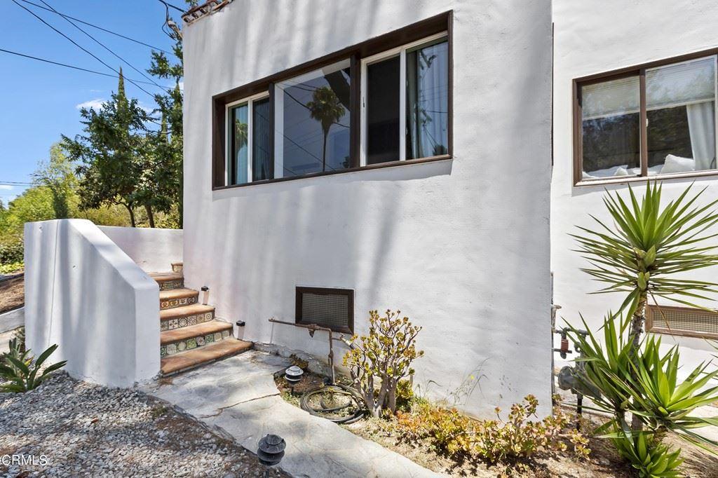 1118 El Paso Drive, Los Angeles, CA 90065 - MLS#: P1-5748