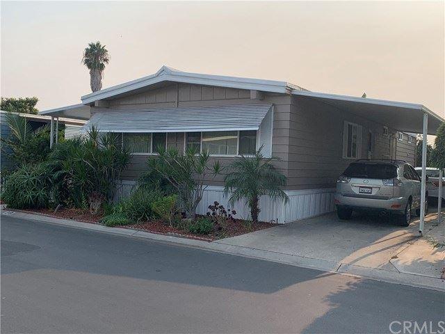 8200 Bolsa Avenue #29, Midway City, CA 92655 - MLS#: PW20192748