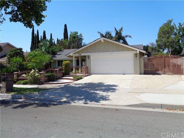 636 N Noble Street, Orange, CA 92869 - MLS#: PW21125748