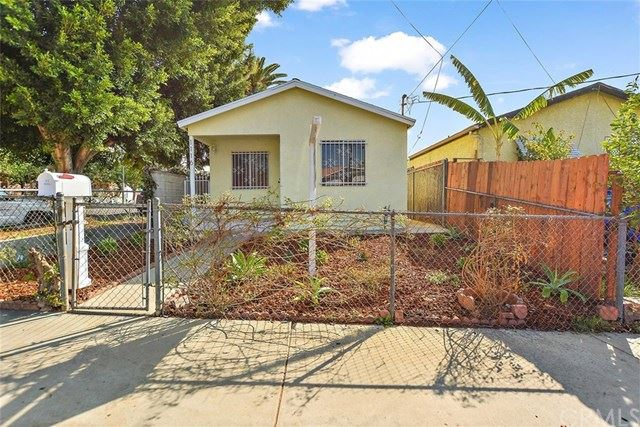 1116 S Dacotah Street, Los Angeles, CA 90023 - MLS#: TR21018748