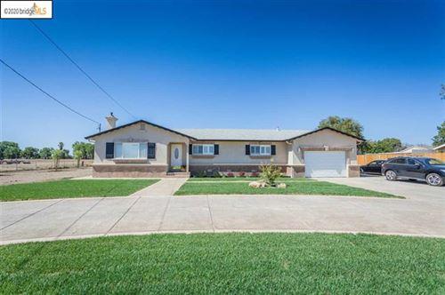 Photo of 3701 Camino Diablo, Byron, CA 94514 (MLS # 40911749)
