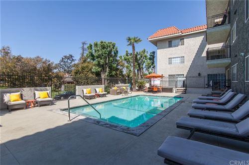 Tiny photo for 4140 Warner Boulevard #312, Burbank, CA 91505 (MLS # BB21202749)