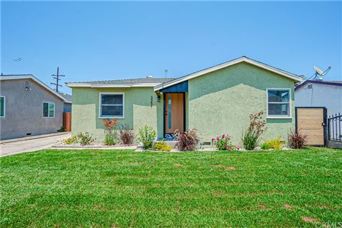 Photo of 3251 W 135th Street, Hawthorne, CA 90250 (MLS # MB21162749)