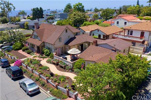 Photo of 360 ASTER Street, Laguna Beach, CA 92651 (MLS # OC20121749)