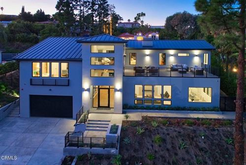 Photo of 10825 Vicenza Way, Los Angeles, CA 90077 (MLS # P1-2749)