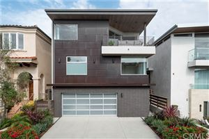 Photo of 2404 Alma Avenue, Manhattan Beach, CA 90266 (MLS # SB19229749)