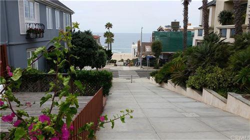 Photo of 228 29th Street, Manhattan Beach, CA 90266 (MLS # SB21046749)