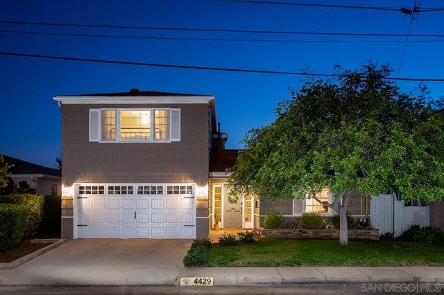 4429 Braeburn Rd, San Diego, CA 92116 - #: 210004749