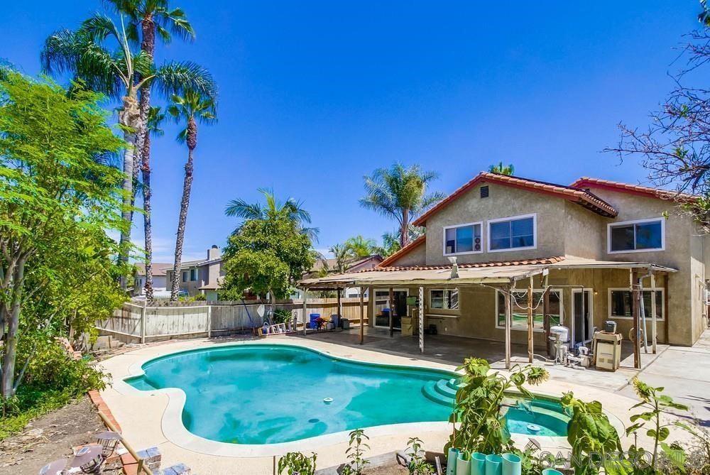 10310 Muchacha Way, San Diego, CA 92124 - #: 210020749