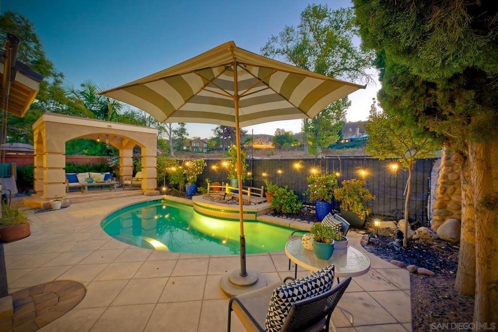 13810 Etude Rd, San Diego, CA 92128 - MLS#: 210025749