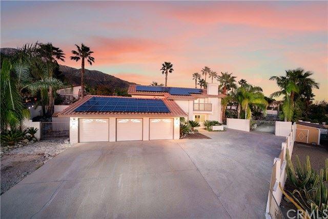 5207 Cartilla Avenue, Rancho Cucamonga, CA 91737 - MLS#: CV20248749