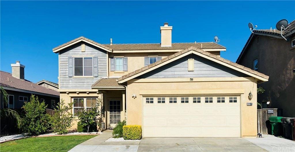 22150 Witchhazel Avenue, Moreno Valley, CA 92553 - MLS#: CV21172749