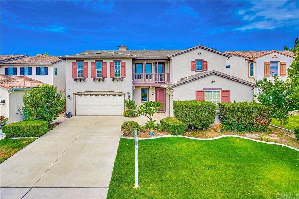 7233 Silverwood Drive, Eastvale, CA 92880 - MLS#: IG21166749
