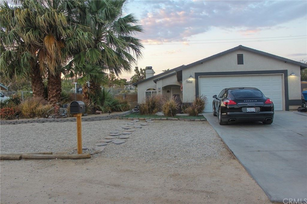 57412 St Mary S Drive, Yucca Valley, CA 92284 - MLS#: IV21130749