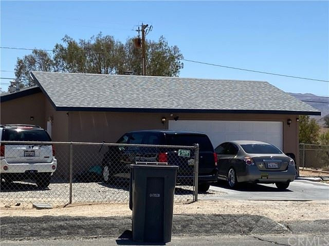 6415 Lupine Avenue, Twentynine Palms, CA 92277 - MLS#: JT21098749
