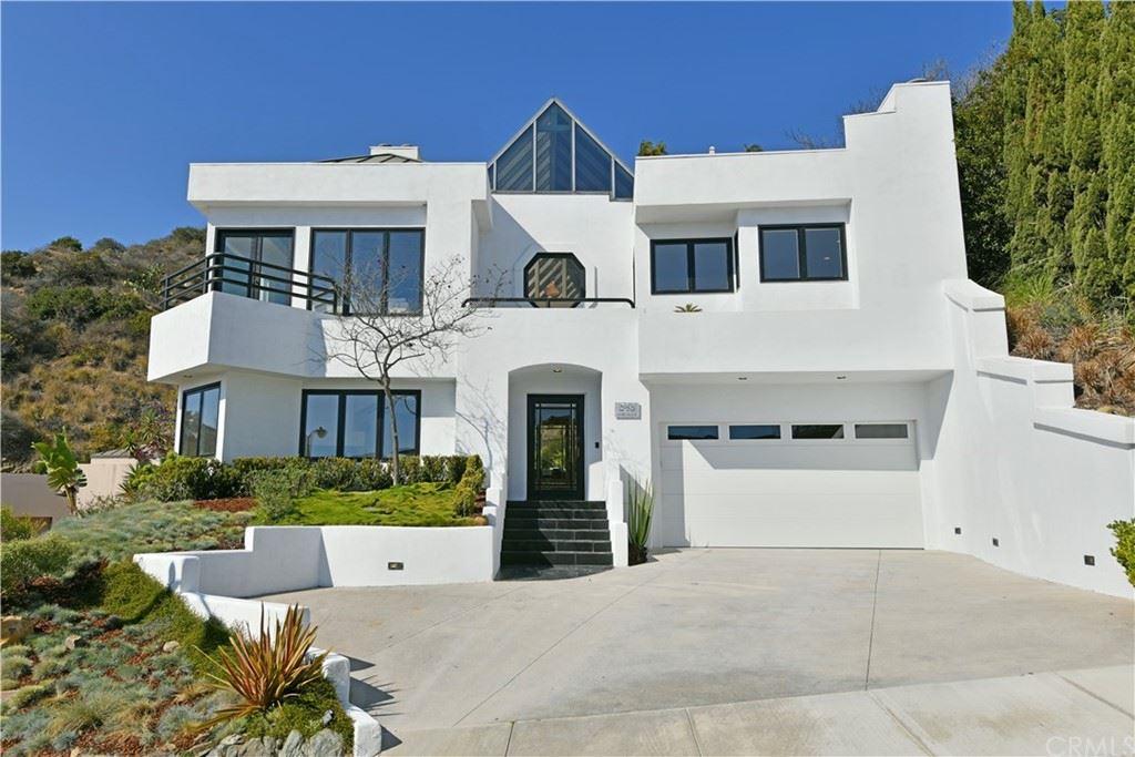 Photo of 586 Nyes Place, Laguna Beach, CA 92651 (MLS # LG21155749)
