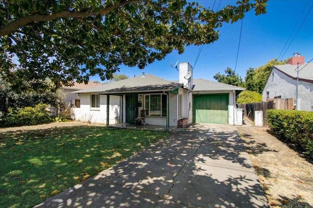1123 Hollyburne Avenue, Menlo Park, CA 94025 - #: ML81854749