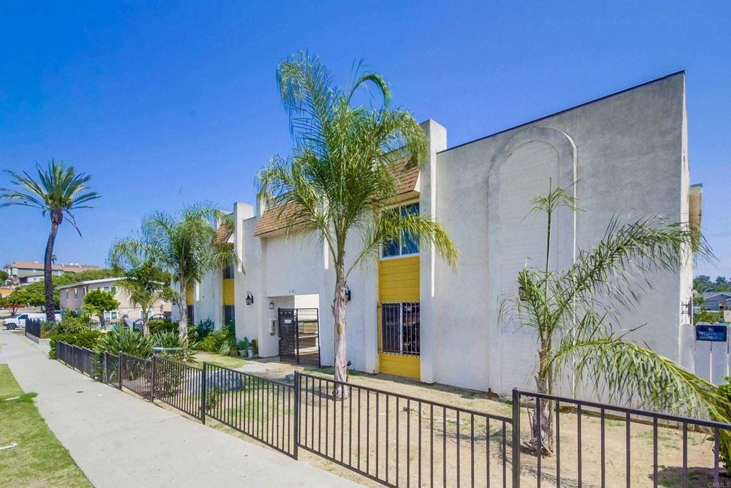 4161 Winona Ave #8, San Diego, CA 92105 - #: NDP2110749