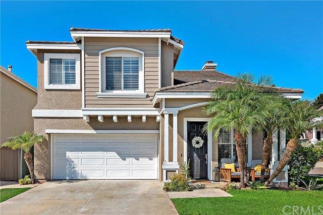 1 Stockbridge, Aliso Viejo, CA 92656 - MLS#: OC20204749