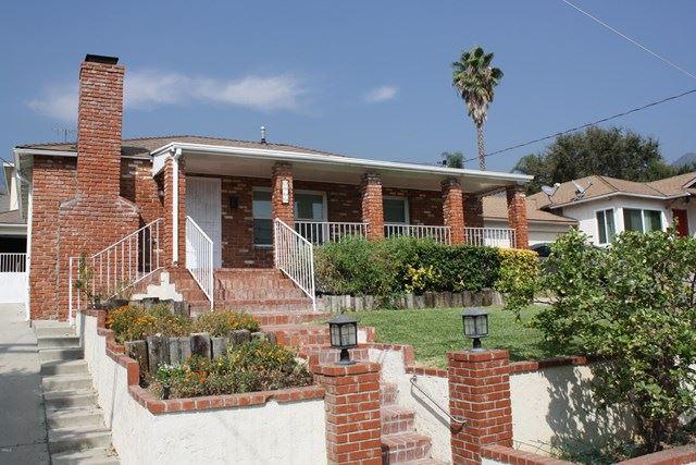 2865 El Caminito, La Crescenta, CA 91214 - MLS#: P1-1749