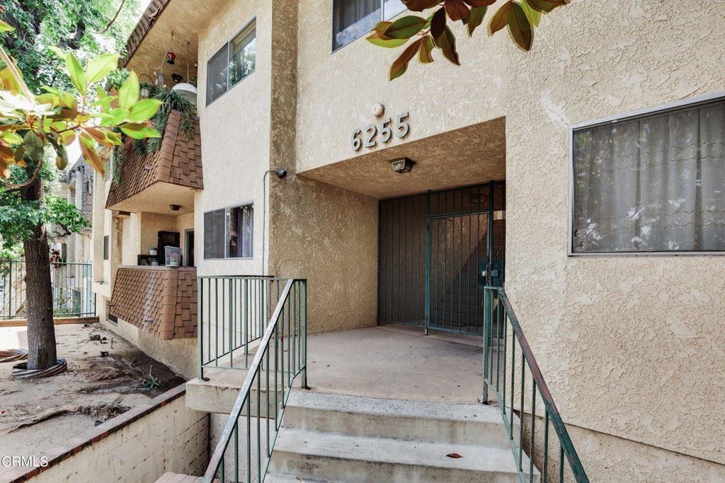 6255 Woodman Avenue #107, Los Angeles, CA 91401 - MLS#: P1-5749