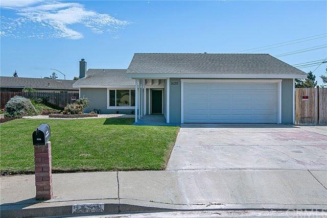 1520 Jonathan Place, Santa Maria, CA 93454 - MLS#: PI21131749