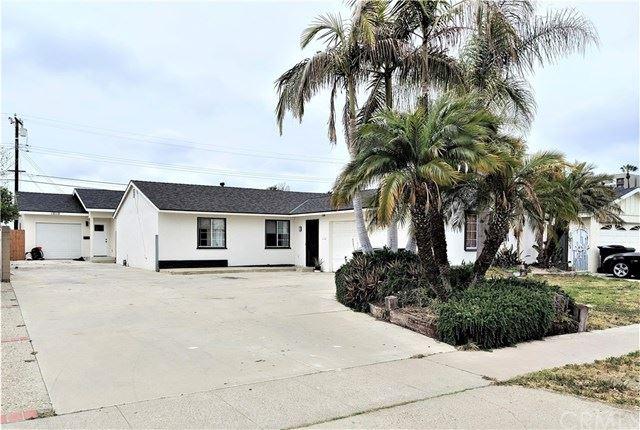 13111 Siemon Avenue, Garden Grove, CA 92843 - MLS#: PW21071749