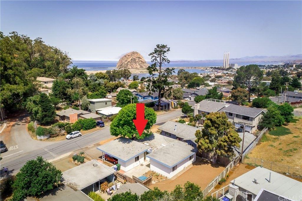 Photo of 366 Shasta Avenue, Morro Bay, CA 93442 (MLS # SC21167749)